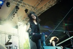 Moonspell, Sziget 2012, photo, фото, Сигет