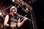 Gogol Bordello, Sziget, фото