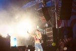 Sziget 2014, Lilly Allen, photo