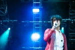 Positivus, photo, The Horrors