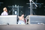 Positivus, photo, And So I Watch You From Afar