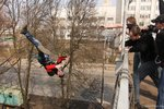 фото, ropejumping